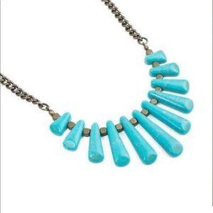Plunder Kamlyn necklace